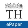 icon The Hindu ePaper