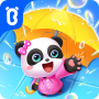 icon Baby Panda's Weather Station