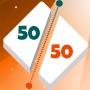 icon 5050 Split Up!