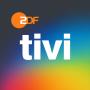 icon ZDFtivi-App