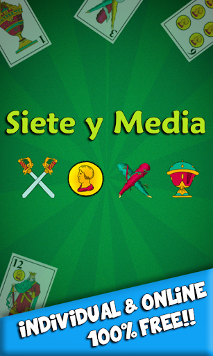 SieTe y MeDia