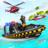 icon Border Patrol Police Chase Games: Police Cop Games 3.0