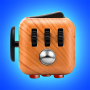 icon Anti 3D Cubes New
