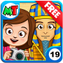 icon My Town : Museum Free