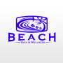 icon Beach Yoga & Wellness