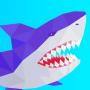 icon Shark Rampage: Shark War - Animal Warfare.io
