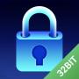 icon App Lock Master - 32bit Support