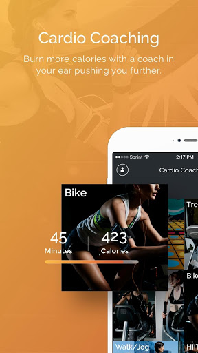 FitRadio Workout Music & Coach