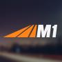 icon M1
