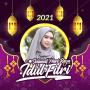 icon Idul Fitri Photo Frame 2021