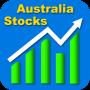 icon ASX Stock Quotes - Australia