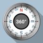 icon Compass Navigation
