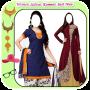 icon com.munwarapps.womensalwarkameezsuitnew