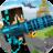 icon Block Wars Survival Games 1.45