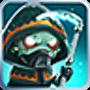 icon Mushroom Wars: Space!
