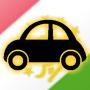 icon Продажа авто в Таджикистане