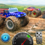 icon Racing Xtreme 2: Top Monster Truck & Offroad Fun