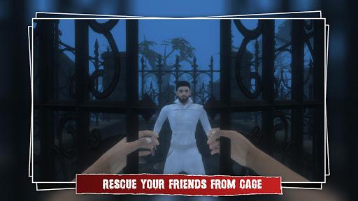 Haunted Fields : Online Survival Horror Escape