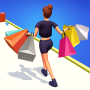 icon Shopaholic Go - 3D Shopping Lover Rush Run Games