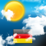 icon Weather for Germany