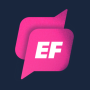 icon EF English Live for phone