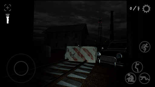 Horror Station