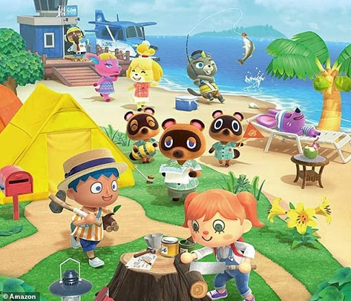 Free download Guide For ACNH Animal Crossing - New ...