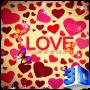 icon 3D Love Live Wallpaper