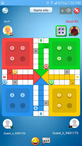 Ludo Original Game 2020: King of Board Game