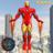 icon Iron Hero 1.0