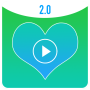 icon Live Video Chat 2.0