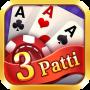 icon Vungo 3 patti - Royal king patt