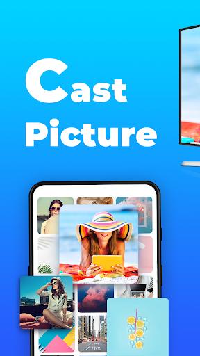 EasyCast - cast phone to tv, Roku, Fire TV, Xbox