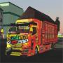 icon Mod Truck Canter Serigala