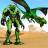 icon Dragon Robot Transformation 1.0.25