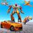 icon Transmute Robot Superhero 1.0.19
