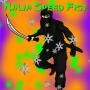 icon Ninja Speed Fist