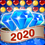 icon Jewel & Gem Blast - Match 3 Puzzle Game