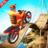 icon Bike Racer 2018 2.6