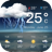 icon com.accurate.local.weather.forecast.live 1.0.3