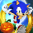 icon Sonic Dash 1.17.1.Go