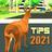 icon TIPS Deeeer City Simulator Goat 2021 1.0