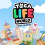 icon Toca Life tips