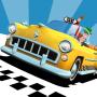icon Crazy Taxi City Rush