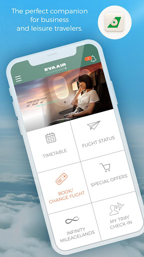 EVA Mobile