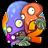 icon Plants Vs Zombies 2 3.0.1