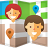 icon Family Locator 4.998