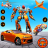 icon Transmute Robot Superhero 1.0.20