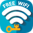 icon Free WiFi Connected 1.0.25