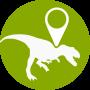 icon Aroundosaur